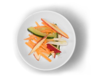 Healthy Food Near Me 85-Fennel-Apple-Slaw
