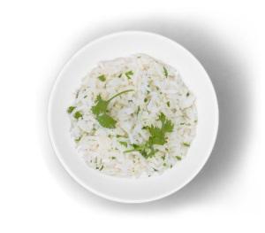 Mediterranean Food Near Me 36-Seasoned-Rice