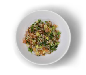 Restaurant Food Near Me 86-Quinoa-Tabouli