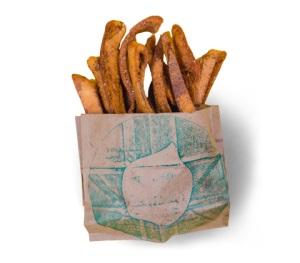 Restaurant Food Near Me DSC6983-Pita-Fries-3