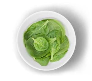 Vegan Food Near Me 18-Baby-Spinach