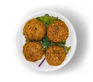 Vegan Food Near Me DSC6969-Side-Falafel-2-1