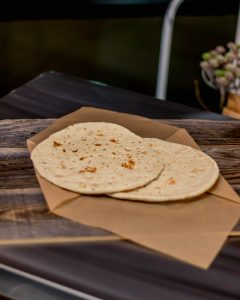 The Origins and Uses of Pita Bread 2