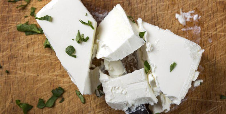 Feta Cheese Fun Facts 1