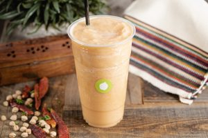 Tropical Thunder Smoothie
